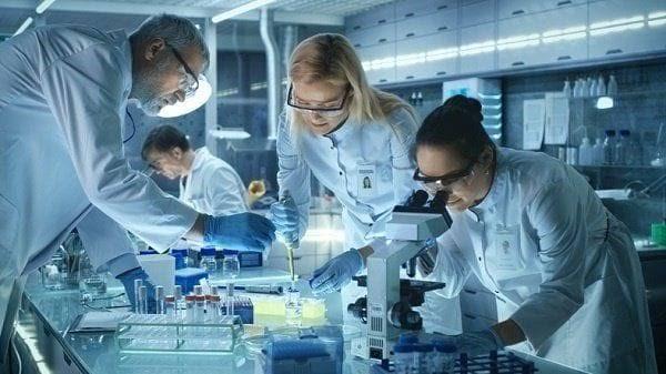 Your Main Lab